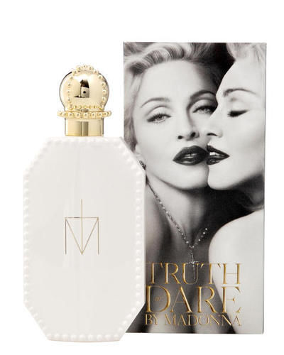 Madonna Truth Or Dare EdP