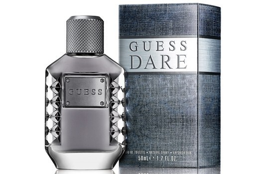 Guess Guess Dare Homme EdT