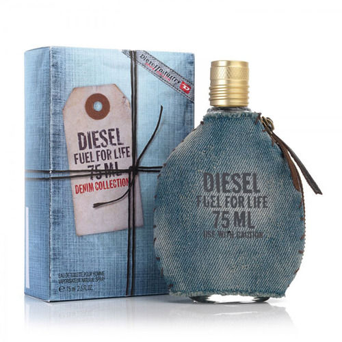Diesel Fuel For Life Denim For Her EdT