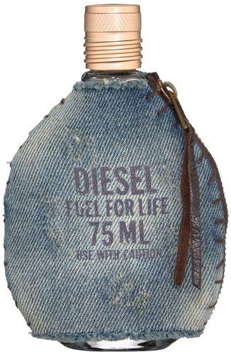 Diesel Fuel For Life Denim For Him EdT