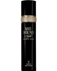 Elizabeth Taylor White Diamonds Night EdT