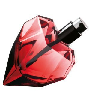 Diesel Loverdose Red Kiss EdP