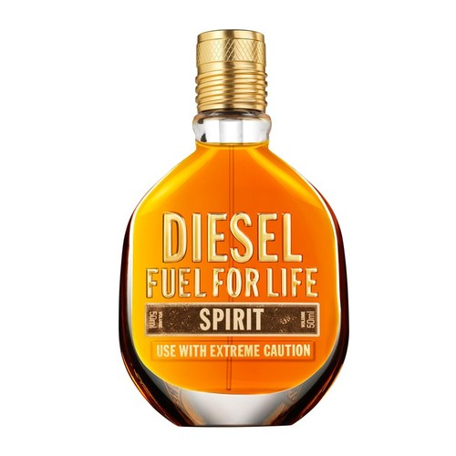 Diesel Fuel For Life Spirit EdT