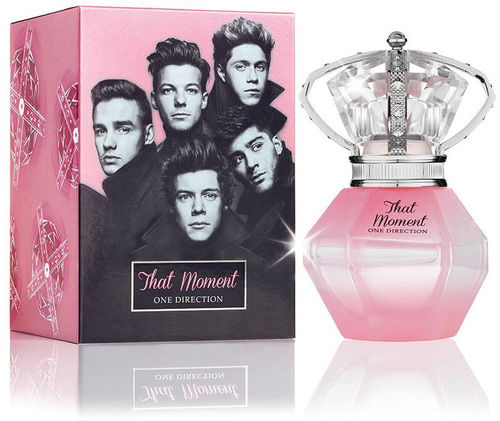 One Direction That Moment EdP