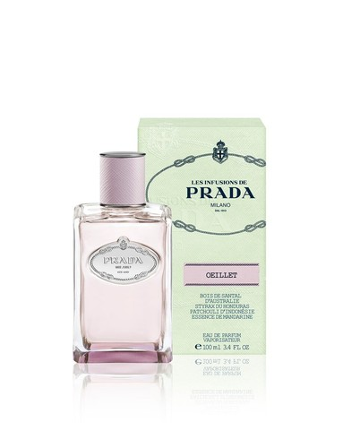Prada Infusion d'Oeillet EdP