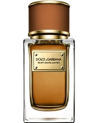 Dolce & Gabbana Velvet Exotic Leather EdP