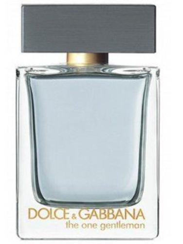 Dolce & Gabbana The One Gentleman EdT