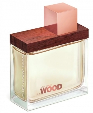 Dsquared2 Velvet Forest EdP