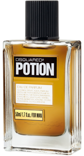 Dsquared2 Potion EdP