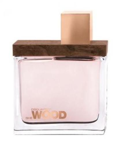Dsquared2 SHEWOOD EdP