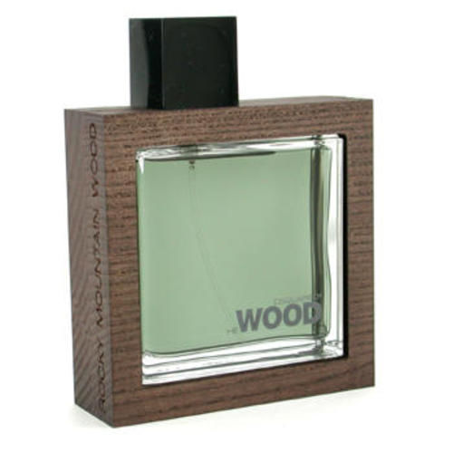 Dsquared2 HEWOOD Rocky Mountain EdT