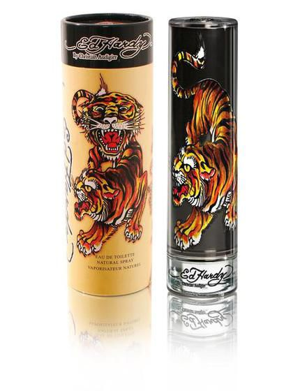 Ed Hardy for Men EdT