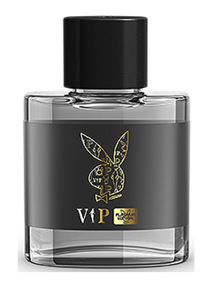 Playboy VIP Platinum Edition EdT