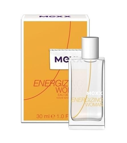 Mexx Energizing Woman EdP