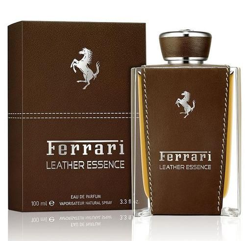 Ferrari Leather Essence EdP