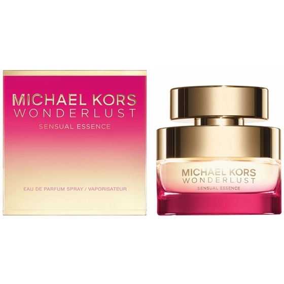 Michael Kors Wonderlust Sensual Essence EdP