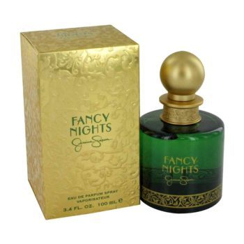 Jessica Simpson Fancy Nights EdP