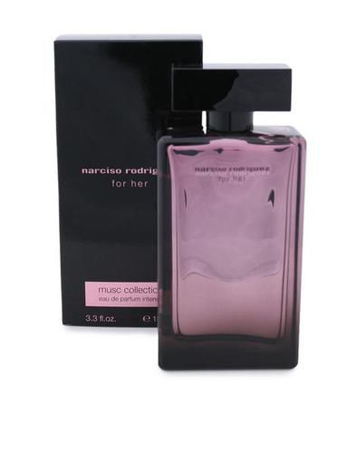 Narciso Rodriguez For Her Musc Intense EdP