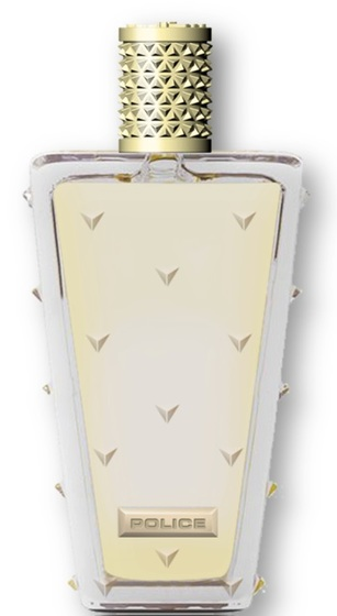 Police Legend for Woman  EdP