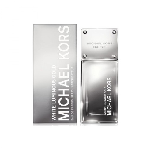Michael Kors White Luminous Gold EdP