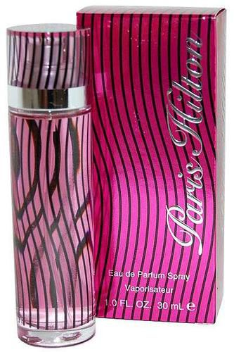 Paris Hilton Sheer EdP