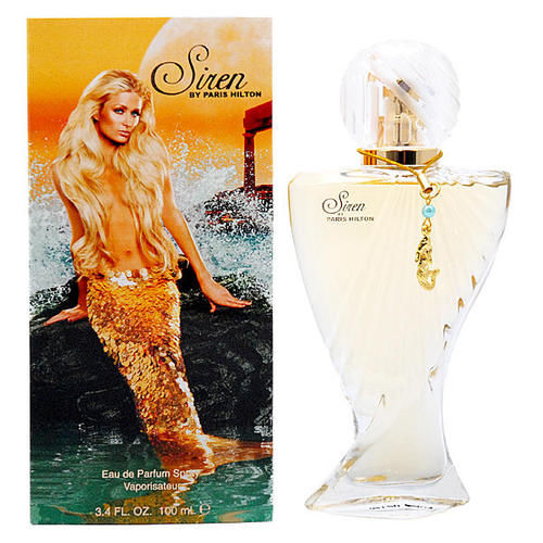 Paris Hilton Siren EdP