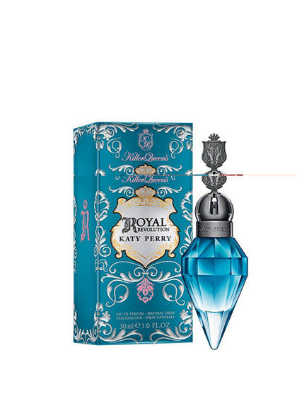 Katy Perry Royal Revolution EdP