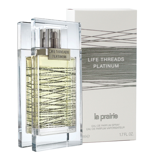 La Prairie Life Threads Platinum EdP