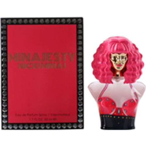 Nicki Minaj Minajesty EdP