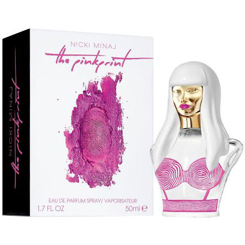 Nicki Minaj The Pinkprint EdP