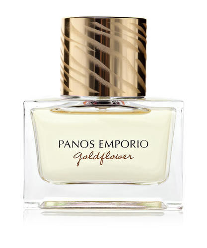 Panos Emporio Goldflower EdT