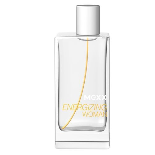 Mexx Energizing Woman EdT