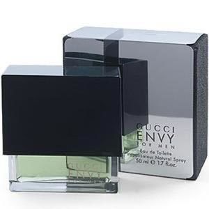 Gucci Envy Men EdT