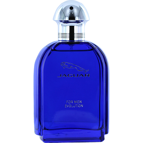 Jaguar For Men Evolution EdT