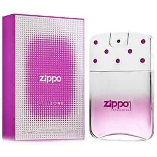 Zippo Fragrances Feelzone for Her EdT