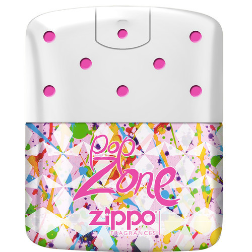 Zippo Fragrances PopZone for Her EdT