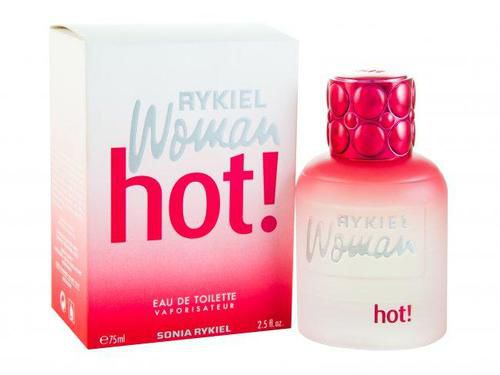 Sonia Rykiel Woman Hot EdT