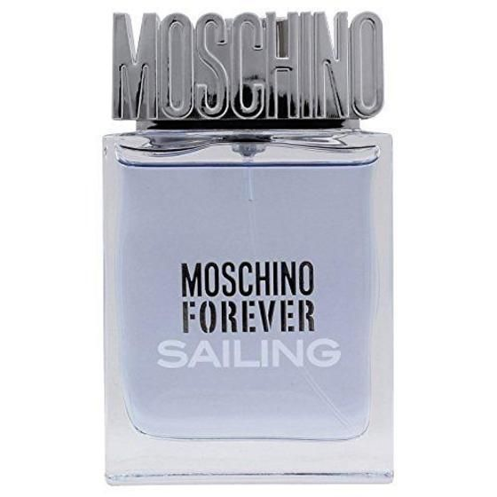 Moschino Forever Sailing EdT