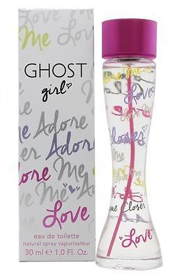 GHOST Fragrances Ghost Girl EdT