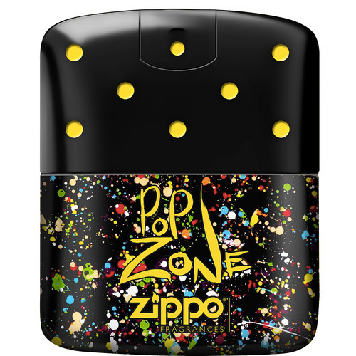 Zippo Fragrances PopZone for Him EdT