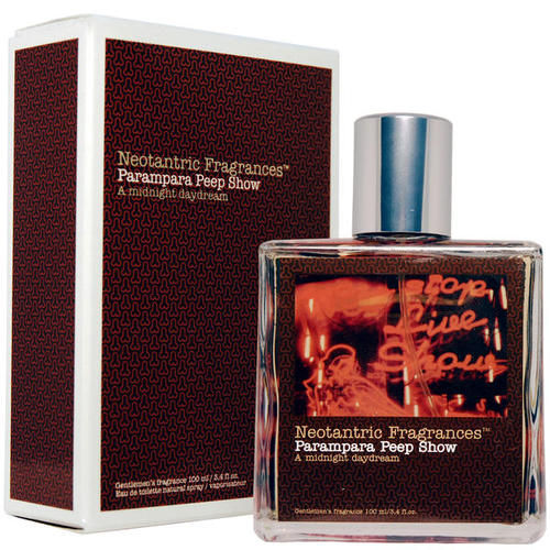 Neotantric Fragrances Parampara Peepshow EdT