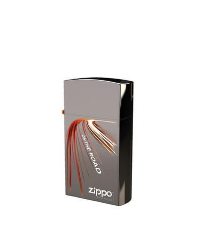 Zippo Fragrances On The Road EdT