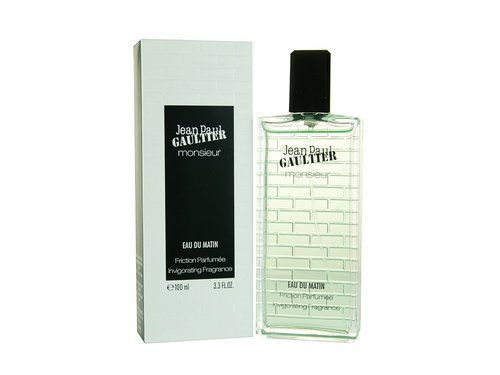 Jean Paul Gaultier Monsieur EdT