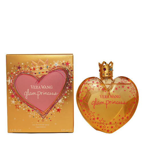 Vera Wang Glam Princess EdT