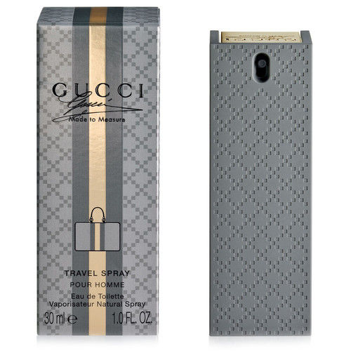 Gucci Made To Measure Travel EdT