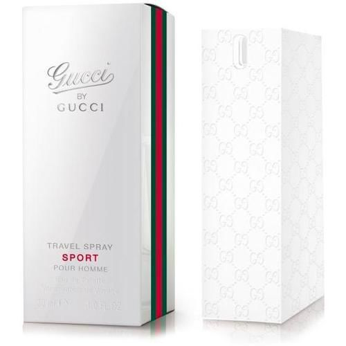 Gucci By Gucci Pour Homme Sport Travel EdT