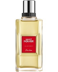 Guerlain Habit Rouge   EdT