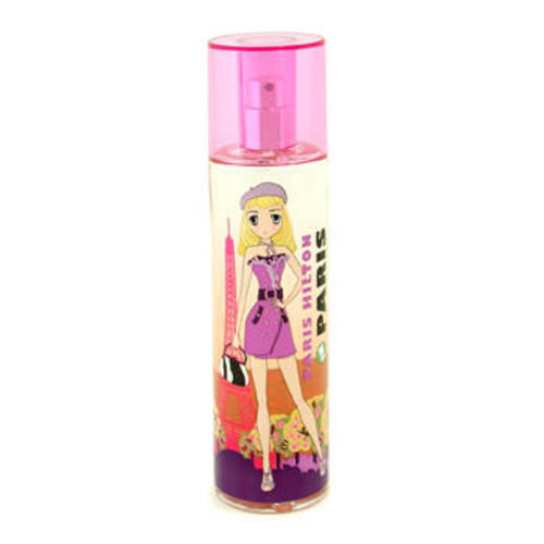 Paris Hilton Passport Paris EdT