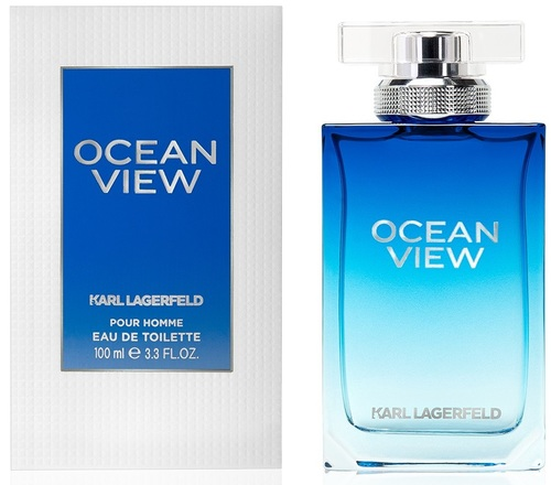 Karl Lagerfeld Ocean View Men EdT
