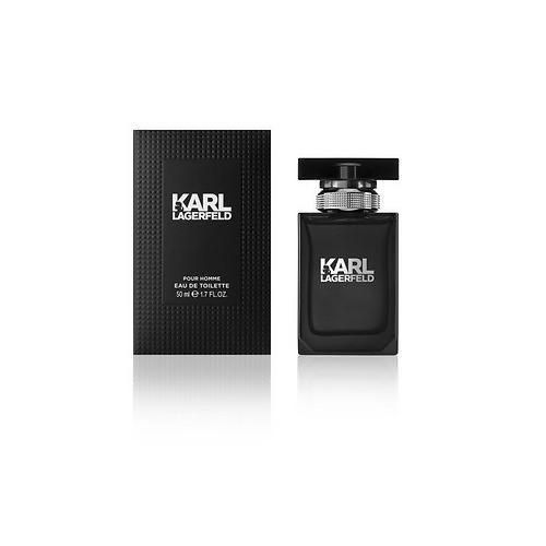 Karl Lagerfeld Pour Homme EdT